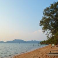 Koh Tonsay:  An Island Paradise